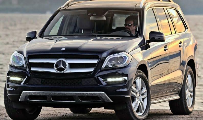 Mercedez Benz Serius Akan Garap Segmen Sport Utility Vehicle (SUV) Kelas Premium