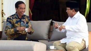 Prabowo Tak Pernah Berfikir Untuk Menjadi Cawapres Jokowi