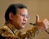 Prabowo Himbaukan Agar Penanganan Proses Hukum Atas Ahok Untuk Segera Dipercepat