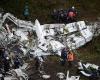 Total 76 Orang Korban Meninggal Akibat Jatuhnya Pesawat Tim Sepakbola Brasil