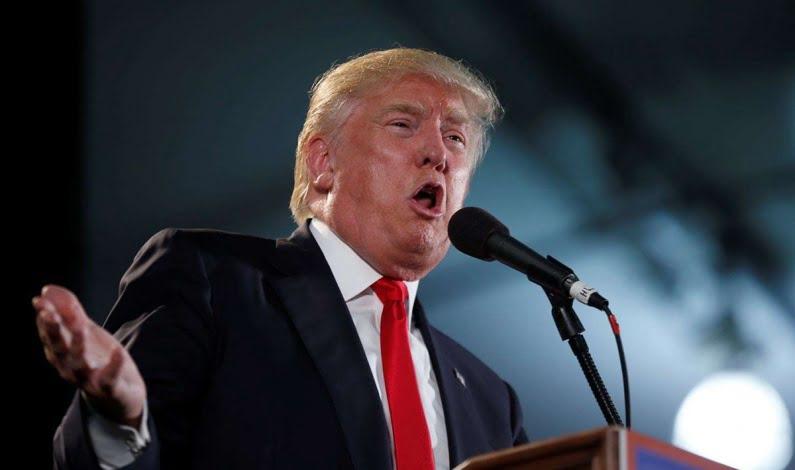 Omongan Donald Trump Membuat Ambruk Nilai Dollar AS