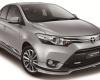 Tanpa Perayaan dan Tanpa Ceremonial Toyota Diam-Diam Telah Luncurkan Vios CVT Baru