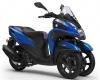 Yamaha Perkenalkan Skutik Tiga Roda Terbarunya Tricity 155 Meluncur Dipasaran