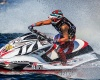 Pejetski Aero Aswar, Tempati Posisi Atlet Jetski Nomor 1 Dunia