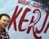 Ahok Janji Akan Jadikan Jakarta Seperti Singapura Pada 2018
