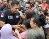Agus Yudhoyono: Ini Namanya Demokrasi, Kalau Tak Ada Sama Sekali Malah Aneh