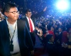 Hasto Kristiyanto: PDIP Tetap Berdiri Kokoh Di Belakang Presiden Jokowi