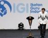 Hari Guru, Jokowi: Guru Adalah Kunci Pembentukan Karakter Bangsa