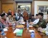 Tokoh NU Syamsul Arifin, Dapatkan Anugerah Pahlawan Nasional Dari Jokowi