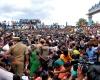 Upaya Pencarian Korban Kecelakaan Kereta di India Berakhir, 146 Tewas
