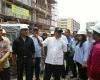 Plt. Gubernur DKI Pimpin Langsung Pembersihan Sampah Pasca Demo 4 November