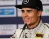 F1, Pascal Wehrlein 'Pede' Gantikan Posisi Nico Rosberg