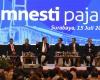 Tax Amnesty Indonesia Paling Sukses Jika Dibandingkan Dengan Negara Lain