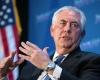 Jadikan Bos ExxonMobil Sebagai Menlu, Ada Indikasi Trump Condong ke Rusia