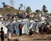 PBB: Sekitar Puluhan Ribu Etnis Rohingya Sudah Berada di Bangladesh