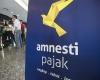 Tax Amnesty Tak Mampu Tingkatkan Penerimaan Pajak 2016
