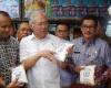 Blusukan Di Pasar Jabodetabek, Mendag: Harga Pangan Stabil Jelang Natal