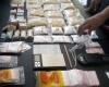 Berencana Lakukan Pesta Narkoba Pada Malam Tahun Baru, 3 Orang Ditangkap Bea Cukai