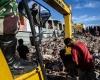 Kunjungi Lokasi Gempa Aceh, Jokowi Himbau Minggu Depan Harus Sudah Bersih