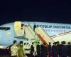 Presiden Jokowi Bertolak ke India dan Iran Sebagai Bentuk Balasan Kunjungan
