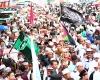 Aksi Demo Jilid III 212 Berjalan Lebih Damai Kondusif dan Terarah