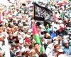 Jokowi Gabung Aksi 212, Apakah Hanya Strategi Memperbaiki Citra?