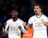 Mourinho Pastikan Ibrahimovic & Pogba Akan Tampil Lagi