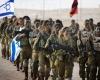 Israel Optimis Tahun 2017 Tak Ada Lagi Ancaman Perang
