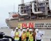 Pertamina Beli LPG Dari Iran, Indonesia Bersama Mapna Akan Kerjasama Bangun Listrik