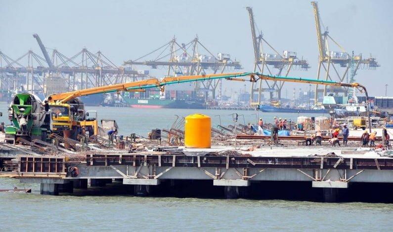 Pelindo II Segera Bangun Pelabuhan Internasional Senilai Rp5 Triliun