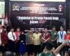 Plt Gubernur Soni Sumarsono Meminta Mahasiswa Amankan Pilgub DKI
