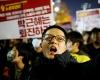 Oposisi Tolak Pengunduran, Pilih Mendesak Pemakzulan Presiden Park Geun-hye