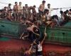 Mantan Sekjen PBB Kofi Annan, Kunjungi Pusat Konflik Rohingya