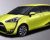 Toyota Sienta Raih Predikat Car Of The Year 2016