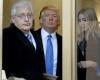 Jaga Hubungan Dengan Israel, Trump Jadikan Teman Lamanya Sebagai Dubes Israel