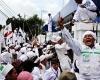 Kawal Sidang Lanjutan Ahok, FPI Kembali Kerahkan Massa