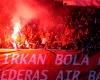 Indonesia Berhasil Tekuk Vietnam 2-1 di Semifinal Piala AFF 2016