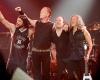 Rilisan 20 Album Metal Internasional Terbaik 2016
