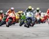 MotoGP Inggris Dinobatkan Sebagai Balapan Paling Menghibur Musim Ini