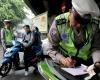 Hari Ini E-Tilang Akan Efektif Mulai Berlaku di Seluruh Indonesia