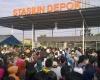 Perumnas Bersama PT KAI  Sepakat Bangun Ribuan Hunian di Stasiun Kereta