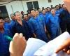 Menaker Dapati 18 TKA Ilegal Asal Tiongkok Di Bogor