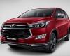 Ada Kejutan Dibalik Produk Toyota Innova New Venturer