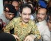 Antasari Azhar: SBY Tahu Soal Kriminalisasi Atas Diri Saya