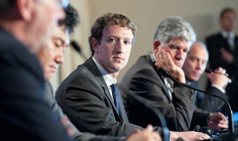 Facebook Media Sosial Yang Berdampak Beragam Pada Demokrasi
