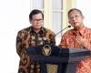 Darmin: Presiden Inginkan Pertumbuhan Ekonomi 5,3% Bahkan Lebih