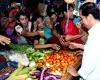 Ke Pekalongan, Jokowi Blusukan ke Pasar Kajen