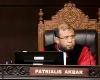 Sebelum Terkena OTT, Patrialis Juga Sering Diperiksa Oleh Dewan Etik MK