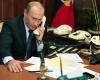 Akhirnya Putin Hubungi Trump Via Telepon