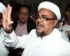 PBHSI Desak Polri Segera Proses Kasus Hukum Habib Rizieq